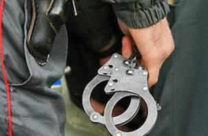 Убийца из Руднянского района получил еще одну «уголовку»