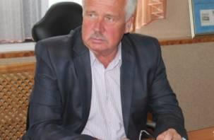 В Смоленске переизбрали президента ТПП