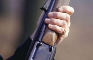 В Смоленской области мужчина застрелил свою соседку