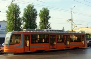 Цивилизация наступает: в смоленских трамваях введут безналичную оплату за проезд