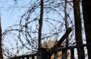 Смоленский наркоторговец получил 15 лет тюрьмы