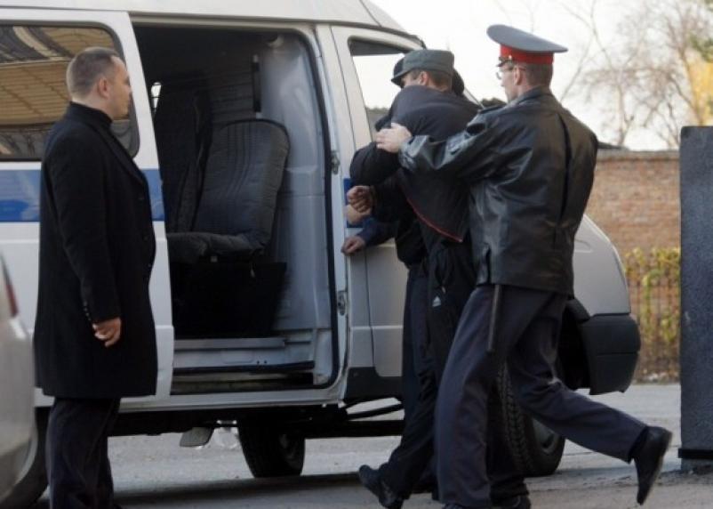 В Рославльском районе задержана банда насильников и убийц молодых женщин