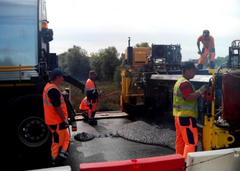На ремонт закрыты мосты в приграничных районах Смоленской области и Республики Беларусь