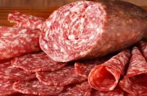 В колбасе смоленского производства обнаружен стафилококк