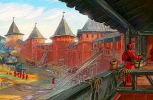 Мультфильм о Смоленске «Крепость» покажут 4 ноября