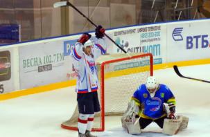 У Федерации хоккея Смоленской области новый президент