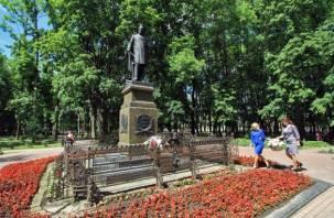 В Смоленске отметили день рождения Михаила Ивановича Глинки