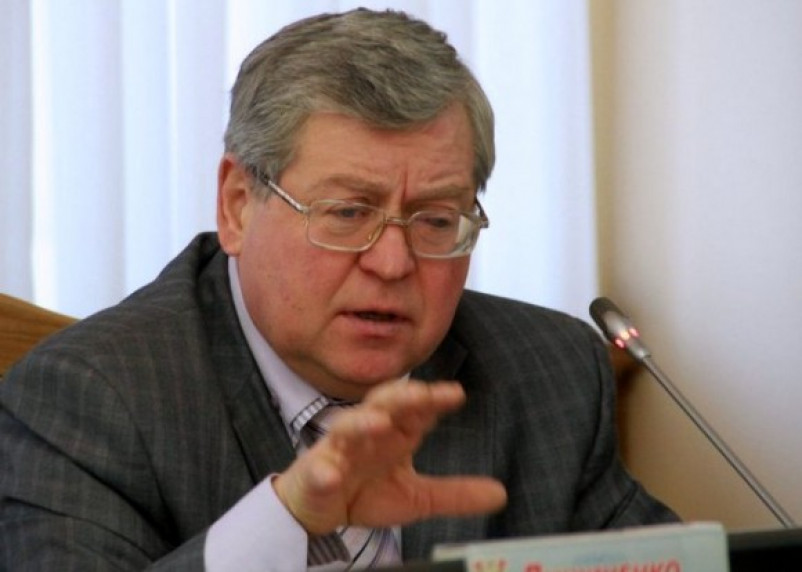 Сергей Лебедев рекомендован на должность губернатора Смоленской области