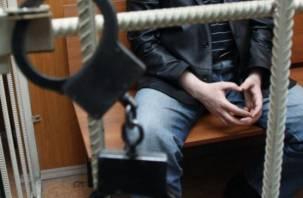 В Смоленске задержан квартиросъемщик, совершивший убийство хозяина квартиры