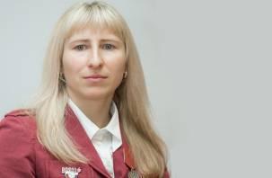 Дзюдоистка из Смоленска стала чемпионкой на всемирных играх среди слабовидящих