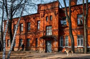 В Смоленске отреставрируют казармы Нарвского полка