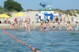 Смоленские дети поедут на море