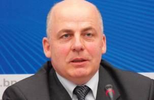 Отделение посольства Беларуси в Смоленской области возглавил Чеслав Шульга