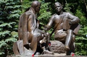 Сегодня смоляне отметят 105 лет со дня рождения Твардовского