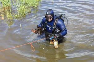 За минувшие выходные в Смоленской области утонули три человека