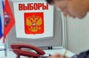 «Сэкономили». Выборы главы региона обойдутся Смоленщине в 90 млн рублей