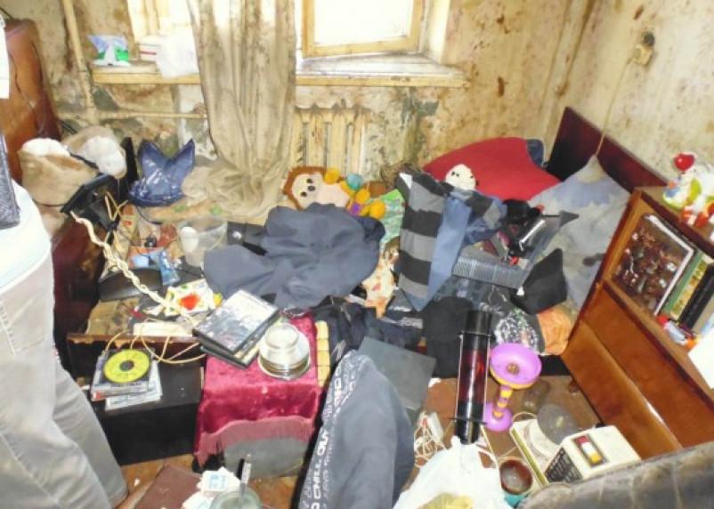 В Смоленске накрыт очередной наркопритон