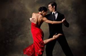 В Смоленске пройдет вечер аргентинского танго