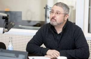 Дмитрий Месхиев считает, что смоленская крепость беленая и крашенная