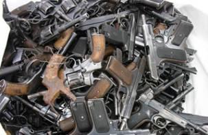 Поставщики оружия из ЕС и Украины задержаны в Смоленске