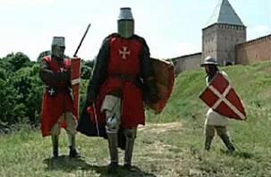 Смоленские рыцари примут участие в Грюнвальдской битве