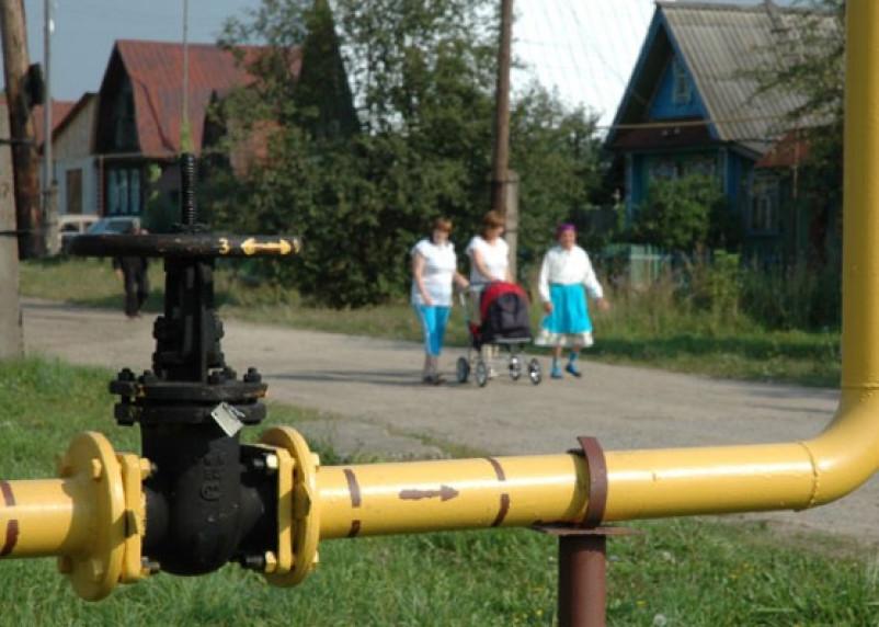 «Газпром» напомнил руководству Смоленской области о долгах за газ