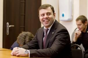 Константин Лазарев подаст в суд на арестовавших его следователей