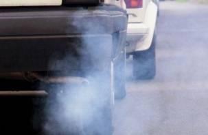 В воздухе на улице Кирова обнаружены вредные химически вещества