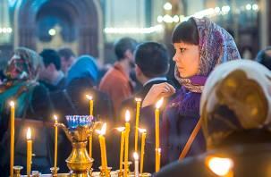 В Смоленск прибывают мощи святого князя Владимира