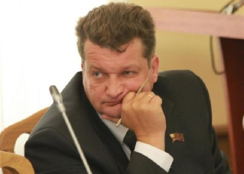 Ершов не будет участвовать в выборах в Горсовет