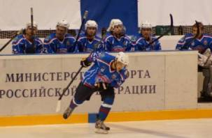 Смоленский «Славутич» начнет сезон в «Высшей лиге»
