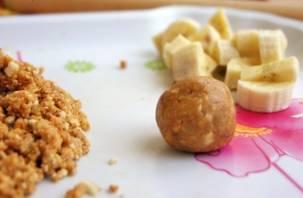 Юных смолян научат готовить «Банановые конфеты»
