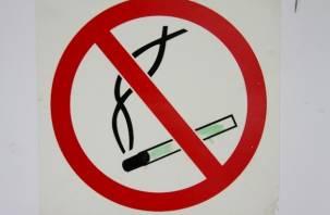 В Вязьме из-за непотушенной сигареты погиб человек