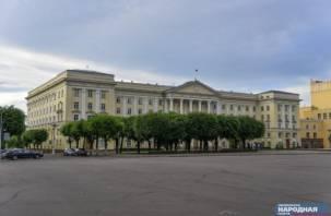 В избирательных бюллетенях может оказаться восемь кандидатов в губернаторы Смоленской области