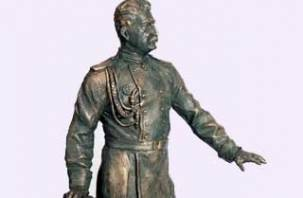 В Смоленске памятник Николаю Пржевальскому не будет установлен в этом году