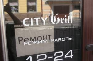 Кафе «Сити Гриль» «погубила» сальмонелла?