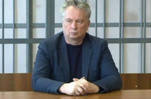 Анатолий Данилов отпущен на свободу