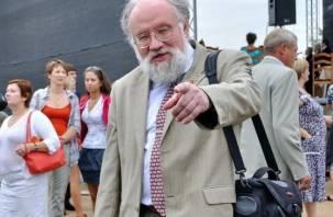 В Смоленск с рабочим визитом прибыл Владимир Чуров