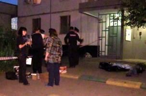 Муляж взрывного устройства стал причиной эвакуации жильцов дома по улице Ломоносова