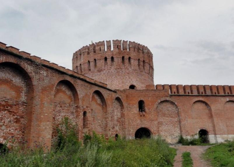 Невезучая крепость Смоленска