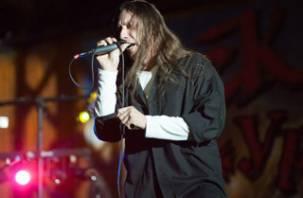 Смоленские рокеры выступили на фестивале «Ураган»