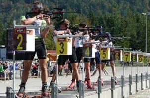 Биатлонист из Смоленска Алексей Чулев поедет на чемпионат мира