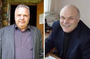 На звание «Почетный гражданин города Смоленска» выдвинуты двое кандидатов