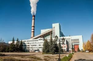 Смоленская ГРЭС в поселке Озерном может быть законсервирована