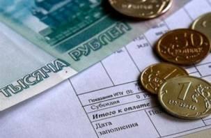 Смоляне задолжали за свет 105 миллионов рублей