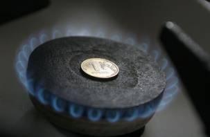 Смоляне задолжали газовикам свыше 76,5 миллиона рублей