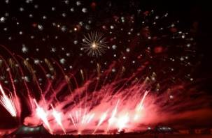 Смоленский звездопад: лучшие моменты