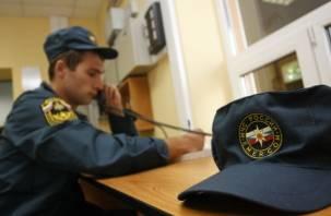 В Смоленске введен режим повышенной противопожарной готовности