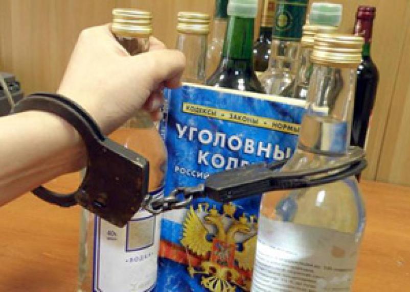 Сотрудница магазина, продавшая алкоголь подростку, будет наказана