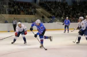 Смоленский «Славутич» занял последнее место на турнире в Витебске